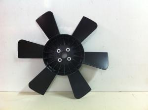 3302-1308010 Вентилятор стандартный двигатель   ЗМЗ-406 (6 лопастей)